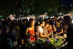 March nocturne (Ye-Zu) Tags: voyage street trip bangkok thalande rue thailande worldtour krungthepmahanakhon tourdumonde
