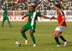 Ighalo Odion,Super Eagles v Ramy Rabiea,Egypt