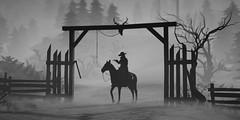 Ghost (Skyline*) Tags: blood call bound juarez