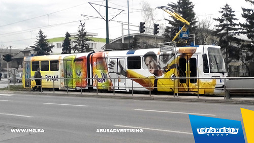 Info Media Group - Nova Vita, BUS Outdoor Advertising, Sarajevo 03-2016 (3)