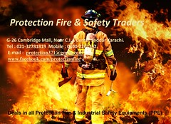 Fire & safety (Martin Pur) Tags: rescue white man male public yellow horizontal standing work fire person boot clothing uniform adult mask serious background coat helmet gear pride safety equipment help jacket hero fireman reflective glove strong brave enforcement protective volunteer emergency firefighter job macho protection department leadership isolated confident oneperson confidence profession occupation resistant