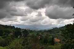 Las Caldas. Asturias (ccc.39) Tags: asturias nublado oviedo nuboso lascaldas