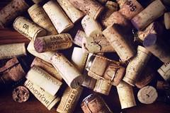 (jakub.sulima) Tags: wood red stilllife white art studio wine cork indoor sparkilng