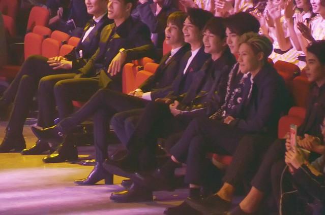 160329 SHINee @ 2016 KU Asia Music Awards' 26127264141_e63dc91a1e_z