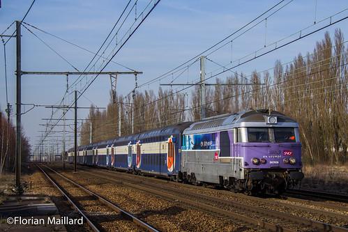BB 67406 à Marolles-en-Hurepoix