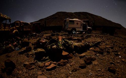 U.S. Army in Africa