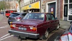 Volvo 164 E automatic 1973 (XBXG) Tags: auto old holland classic haarlem netherlands car vintage volvo automobile sweden nederland swedish voiture e automatic 164 sverige paysbas 1973 ancienne zweden sude bva volvo164 zweeds sudoise 86ar53
