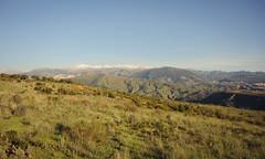 Sierra Nevada, Spain (Ben) Tags: mountain snow nature field landscape andaluca spain outdoor nevada hill sierra granada mountainside andalusia