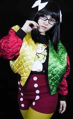 Audious Records (Audious Records) Tags: street original anime fashion vintage costume cosplay handmade unique lolita harajuku trendy kawaii