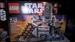 Lego Star Wars (sobca) Tags: starwars lego scifi kits minifigure