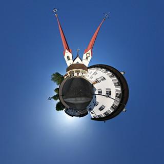 Planet Klosterportal