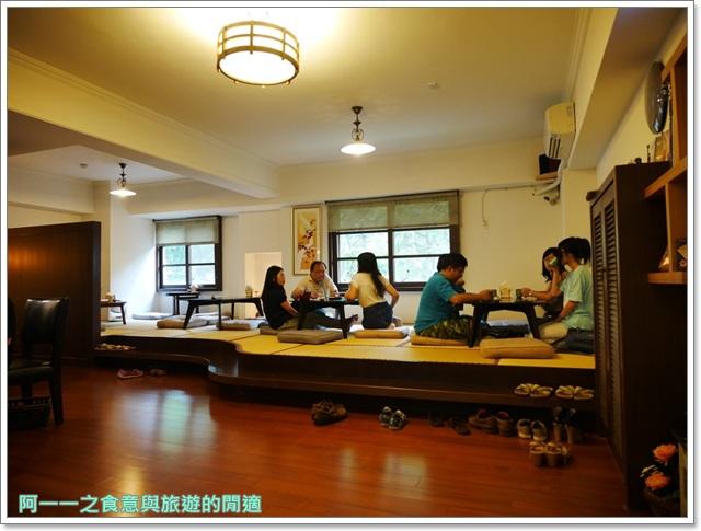 台中美食.下午茶.明森.京咖啡蔬食朝食屋.抹茶.鬆餅image016