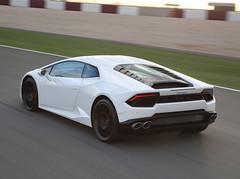 Lamborghini Huracan LP580-2