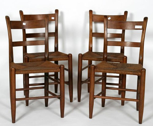 Set of 4 Clore Chairs - $242.00