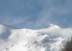 Abetone Val di luce (daniloinnocenti) Tags: italy snow tuscany toscana abetone