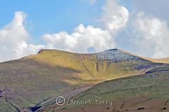 Brecon Beacons (parry101) Tags: park mountain mountains wales clouds pen fan corn y pano south du panoramic national brecon beacons