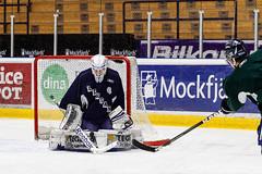 Erik Hanses 2012-03-31 (Michael Erhardsson) Tags: arena if erik sverige 2012 lif leksand hanses mlvakt leksands tegera ishockeymlvakt leksinn