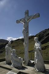 Cross (Paul McNamara) Tags: ireland cork healypass