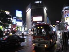 IMG_3537 (NIKKI BRITTAIN) Tags: city travel food anime color art japan fun photography japanese hawaii tokyo couple burger shibuya wanderlust explore danish odaiba rtw foodie roundtheworld