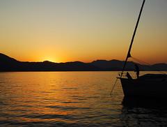 Turquia-Gocek-anochecer (Aproache2012) Tags: en del mar un perla tu reserva goleta camarote turquía precio increible i