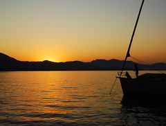 Turquia-Gocek-anochecer (Aproache2012) Tags: en del mar un perla tu reserva goleta camarote turqua precio increible i