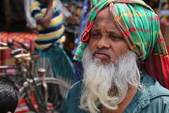 Worker (martien van asseldonk) Tags: man dhaka bangladesh martienvanasseldonk