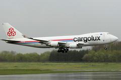 LX-ICV (vriesbde) Tags: cargo boeing lux boeing747 747 luxemburg cargolux 747400 744 boeing747400 ellx findel 747428 ettelbrck lxicv boeing747428 cityofettelbrck 747428f boeing747428f luxemburgfindel