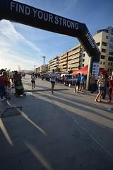 Ston termatismo me tin Maria apo makrini camera - 3 (illrunningGR) Tags: greece races halfmarathon volos marbie illrunning