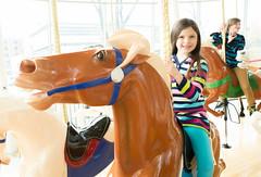WRHS-6040 (FarFlungTravels) Tags: ohio horse history beach museum kids fun play ride cleveland carousel activity euclid merrygoround universitycircle euclidbeach