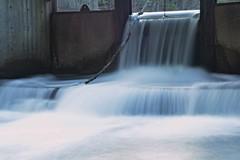 2016_0424Bickford-Pond-Dam0003 (maineman152 (Lou)) Tags: longexposure water waterfall spring dam maine april springwater naturephotography flowingwater naturephoto longexposurephoto longexposurephotography waterfallwaterfalls bickfordponddam