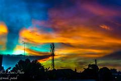 God Gave Beautiful Sunrise (madi_patub) Tags: sunrise landscape landscapephotography landscapeshot