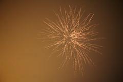 New years eve (Lise-Marie Photography) Tags: night canon fireworks outdoor foggy newyear midnight 0000 newyearseve newyears nyttrsaften fyrverkeri 2016 2015 canon60d