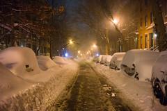 Snowstorm Jonas -- The Plowing After (Diacritical) Tags: snow brooklyn jonas 35 blizzard f24 0ev iso4000 summiluxm11435asph centerweightedaverage leicacameraag sec secatf24 leicamtyp240 douglascpalmer2014 january242016 snowstormjonas