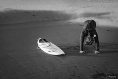 La maquinaria est engrasada (.KiLTRo.) Tags: chile surf surfer chileno surfspot pichilemu viregin kiltro