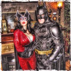Batfamily @Wayne Manor (thedorkbatward) Tags: cosplay batman pdx dccomics darkknight brucewayne batmanandrobin wizardworld batwoman capedcrusader thebatman thedarkknight dcuniverse dcnation dccosplay dccomicscosplay udreplicas thedarkknightrises batmanvsuperman