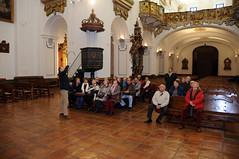 Visita Guiada a la Casa Palacio del grupo de Jubilados de la UGT 3 (Página oficial de la Diputación de Córdoba) Tags: casa francisco grupo visita palacio mellado ugt jubilados guiada pensionistas
