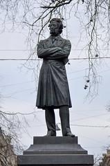 _DSC4747 (Rustam Bikbov) Tags: december saintpetersburg monuments pushkin 1884 2015