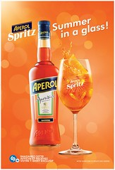 Campari - Belgium (Shazam International) Tags: belgium alcohol shazam campari