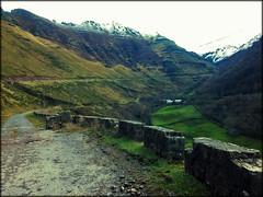 Vega de Pas (JLL85) Tags: winter naturaleza snow verde green landscape nieve invierno cantabria