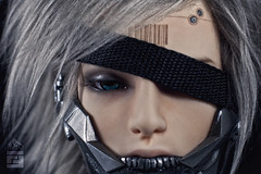 IMG_5206 copy (FallFox) Tags: metal mod dolls makeup gear bjd orders mgs raiden dollclans vezeto