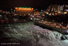 "Spokand Falls & The WWP Power House (jimgspokane) Tags: spokane rivers spokaneriver otw spokanefalls washingtonwaterpower ""nikonflickraward"" spokanewashingtonstate"