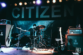 27-01-2016 - Citizen at Kavka // Shots by Jurriaan Hodzelmans