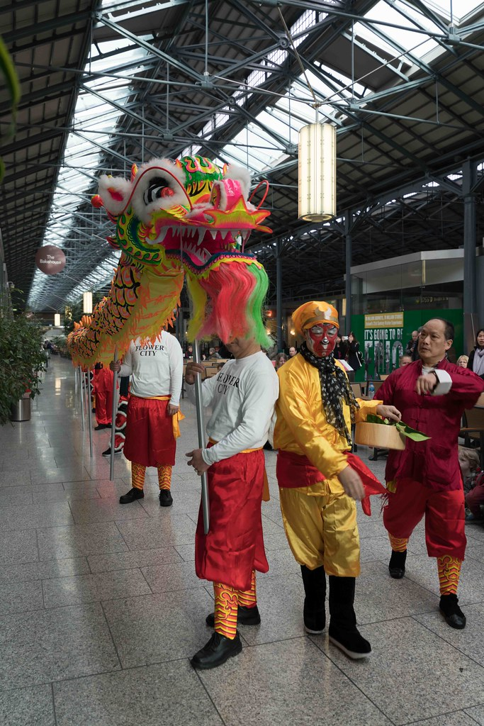 HAPPY CHINESE NEW YEAR 2016 [A YEAR OF THE MONKEY BEGINS IN DUBLIN]-111655