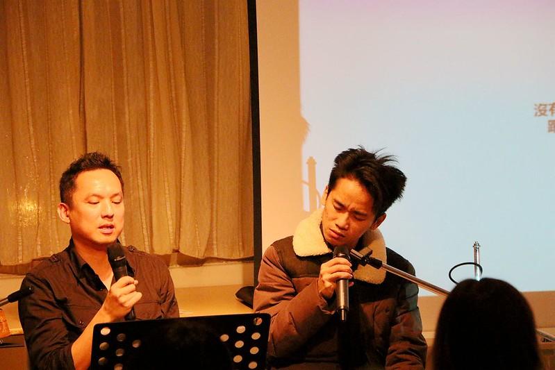 安祖在樹樂集的詩歌吟唱會069