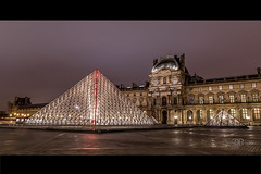 DSC_0024 (Daniel.L.B.Photography) Tags: paris france dark nikon louvre d750 nuit parisienne parisbynight parisien prayforparis