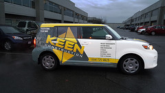 Keen Construction (vancarwraps) Tags: advertising grateful branding vcw fullservice customdesign fleetwrap hp design gratitude vancouver luxury vehiclewraps vancouvercarwraps lowermainland fraservalley vehiclewrap carwrap 3m wraps customwrap commercialvehiclewraps rebranding fleet moderndaybusinesssolutions mobilemarketing