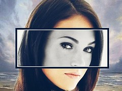 #photography #women #face #edit #art #collage #mask #blackandwhite #portrait #beautiful #artwork #freeart #dream #fantastic (mrbrooks2016) Tags: portrait blackandwhite art beautiful face collage photography fantastic artwork women mask dream edit freeart
