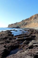 Negative Tide (jschefski) Tags: ocean california beach water rock landscape coast seaside outdoor shore tidepool palosverdes