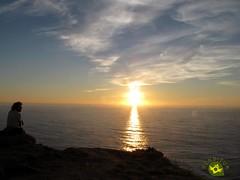 Cabo de Finisterre (Senditur) Tags: santiago en de cabo corua camino que galicia turismo cee ver hacer finisterre fisterra epilogo a senditur