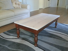 Coffee Table - Completed